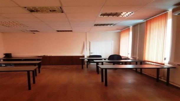 Офис 498.5м2, Потаповский переулок, 5с5