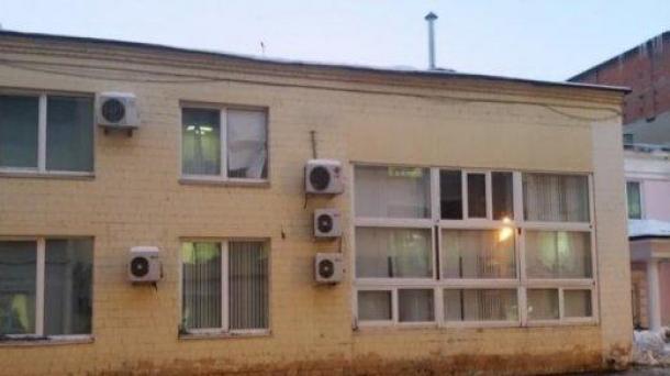 Офис 327.1м2, Кутузовская
