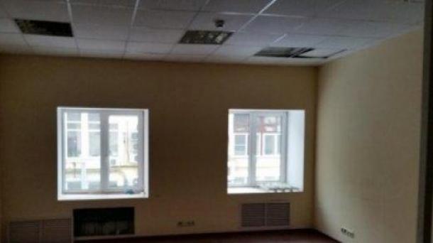 Офис 757.6м2, Кутузовская