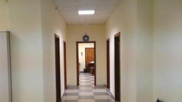 Офис 238.6м2, Кутузовская