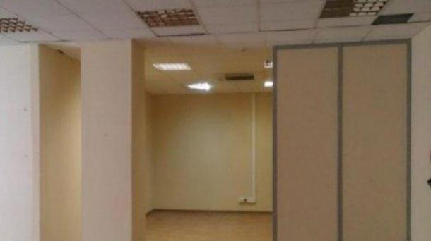 Сдам офис 93.8м2, метро Кутузовская, метро Кутузовская