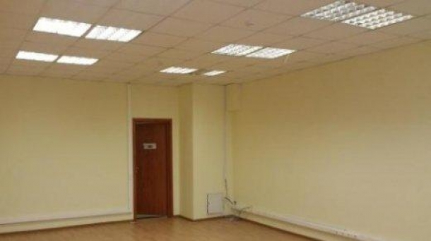 Офис 157.8м2, Кутузовская