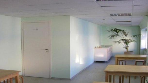 Офис 850.9м2, ВДНХ