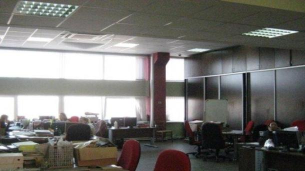 Офис в аренду 169.7м2,  метро Бибирево