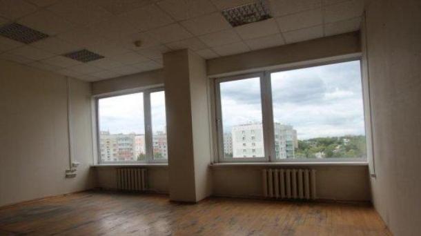 Офис 359м2, Измайловская