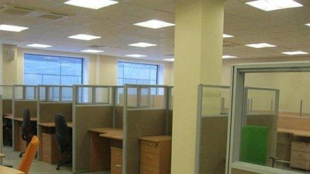 Офис 310м2, Варшавское шоссе, 133