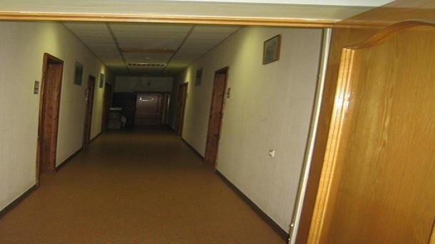 Офис 485.5м2, 1-й Хвостов переулок, 3А