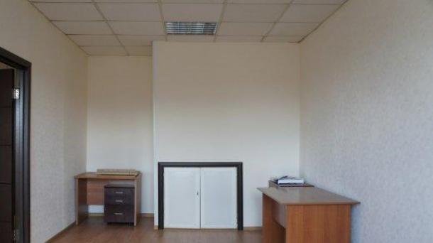 Офис 44м2, Пыжёвский переулок, 5