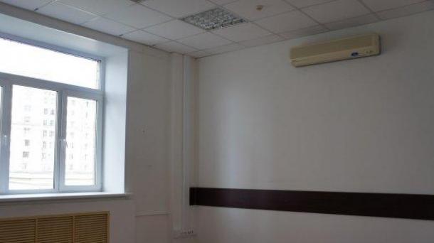 Офис 90м2, Пыжёвский переулок, 5
