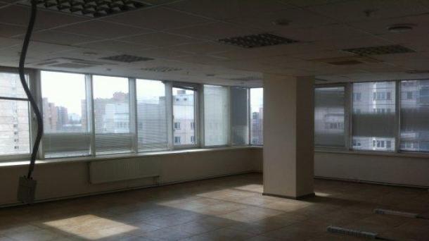 Офис 73м2, Зелёный проспект, 20