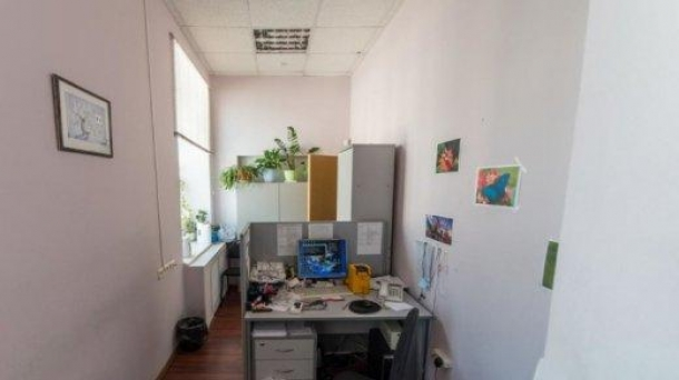 Офис 28м2, Чеховская