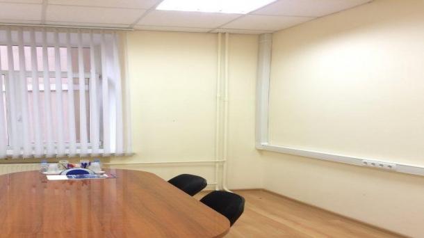 Офис 206.9м2, Менделеевская