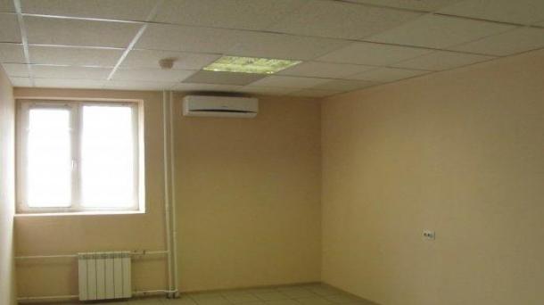 Офис 21.2м2, Владыкино