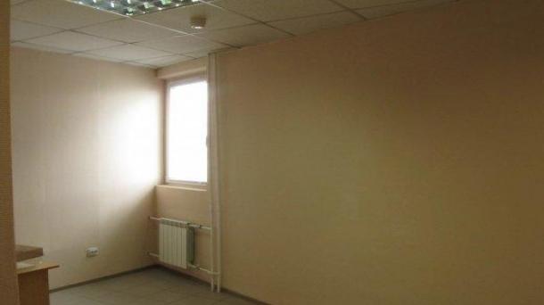 Офис 15.43м2, Владыкино