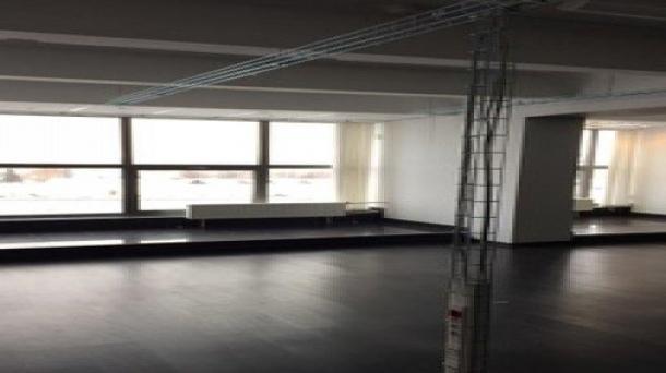 Офисное помещение 246.1м2,  метро Варшавская