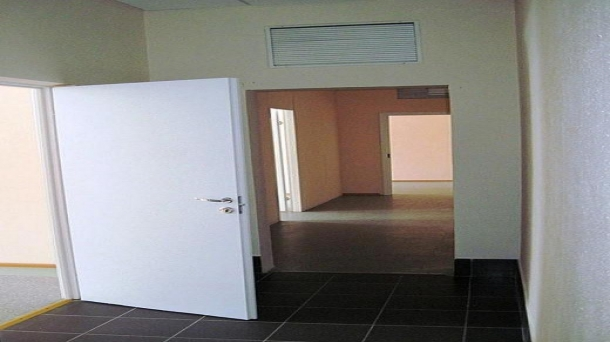 Офис 406.5м2, улица Кржижановского, 7