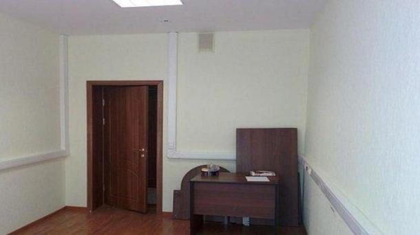 Сдам в аренду офис 45м2, 52515руб., метро Нагорная