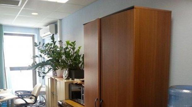 Сдам офисное помещение 36м2,  метро Новокузнецкая