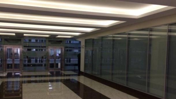 Площадь под офис 1095м2,  метро Кунцевская