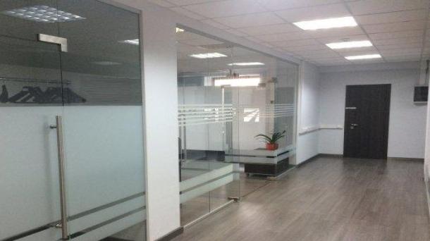 Офис 185.4м2, Новотушинская улица, 8