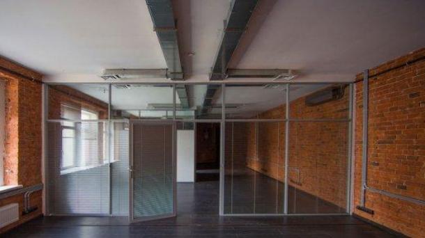 Офис 88м2, улица Льва Толстого, 14