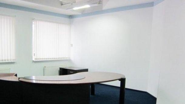 Офис 269м2, Севастопольская