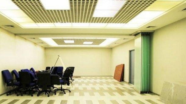 Офис 618.8м2, Балаклавский проспект, 28