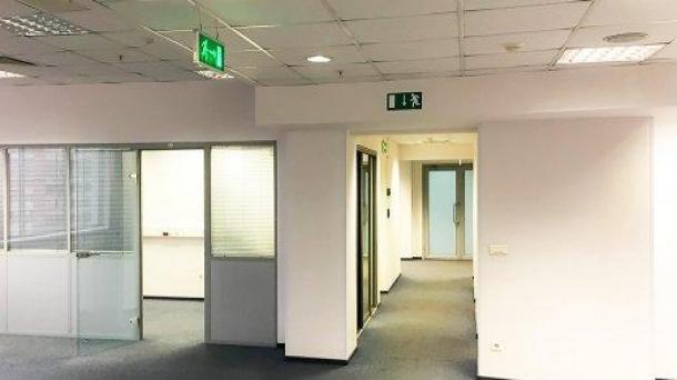 Офисное помещение 544м2,  997152руб.