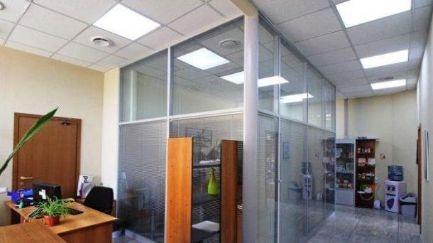 Готовые офисные помещения Строгино портал поиска помещений для офиса Напольный проезд