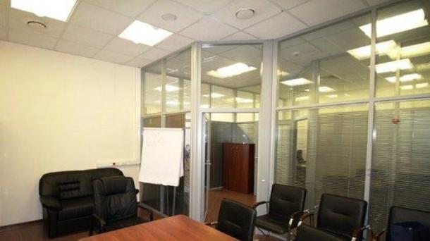 Офис 39м2, Строгино