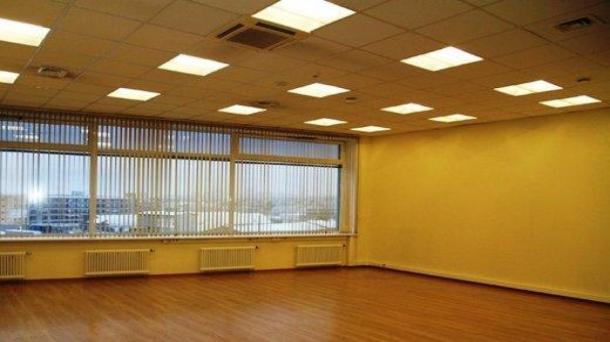 Сдаю офисное помещение 287м2, 418446руб., метро Строгино