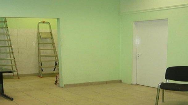 Офис 30м2, Площадь Ильича