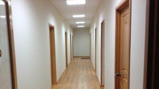 Площадь под офис 188м2, метро Добрынинская, 282000руб.