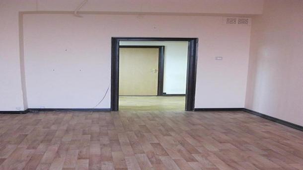 Офис 32м2, Баррикадная