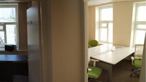 Офис в аренду 18.5м2,  метро Добрынинская