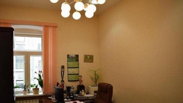 Сдаю офис 301.1м2, 602200руб., метро Добрынинская