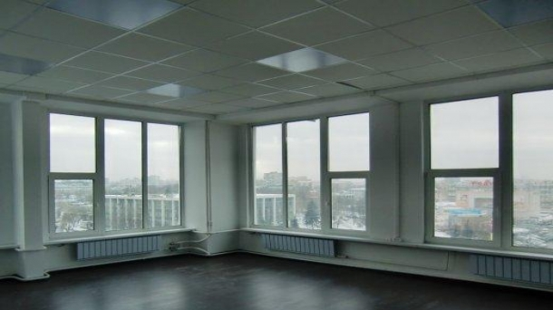 Офис 83м2, Щербаковская улица, 3