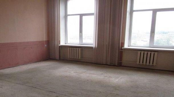 Офис 113м2, улица Антонова-Овсеенко, 6