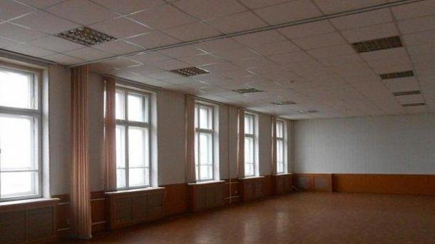 Офис 660м2, улица Антонова-Овсеенко, 6