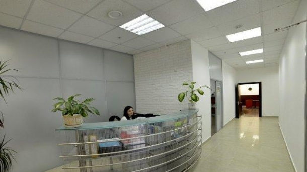 Офис 643.17м2, Рязанский проспект, 24