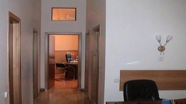 Офис 160м2, Малый Каковинский переулок, 4