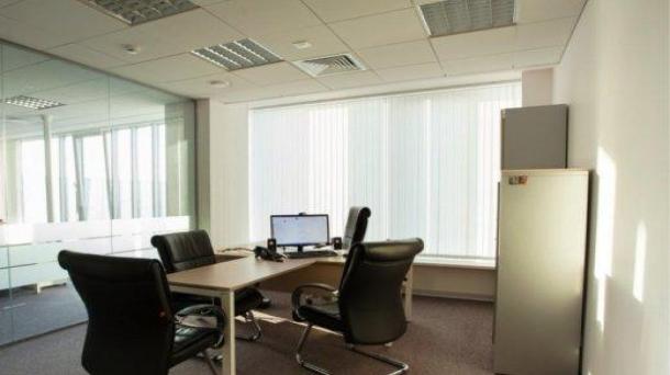Сдам офисное помещение 300м2, 399900руб., метро Саларьево