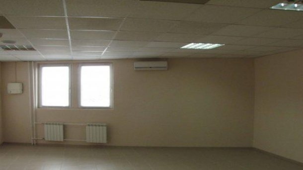Офис 51.4м2, Владыкино