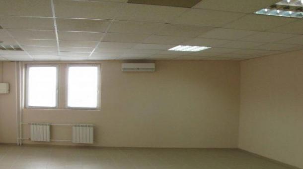 Сдам в аренду офисное помещение 350м2,  280000руб.