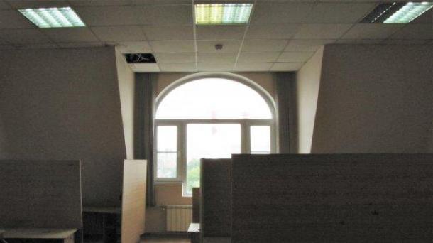 Офис 54.8м2, Владыкино