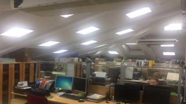 Офис 291м2, Таганская