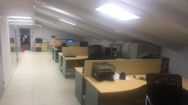 Офис 214м2, Таганская