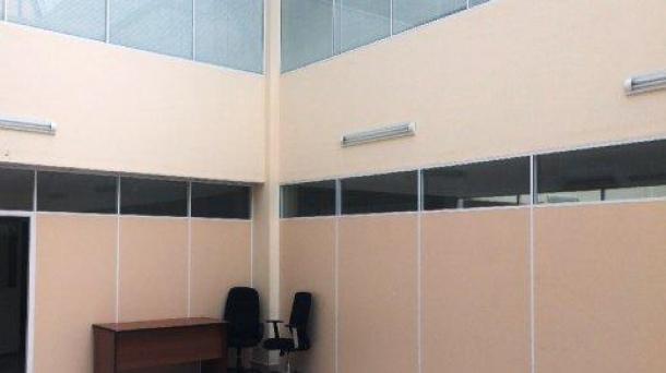 Аренда офисного помещения 135м2,  140670руб.