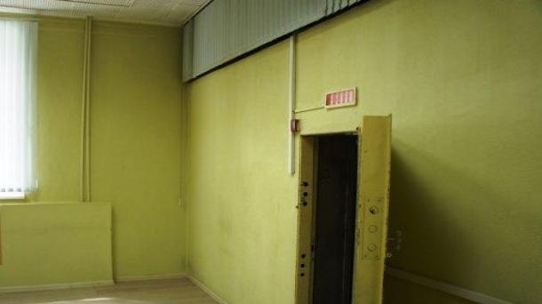 Офис 80м2, Черкизовская