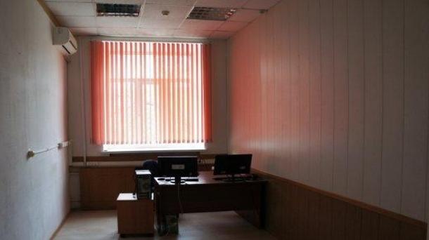 Офис 50м2, Черкизовская
